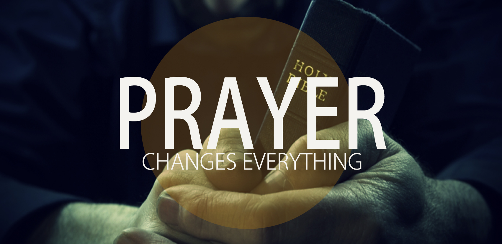 Praying for the churches - Redeeming Love Family Church
