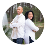 Pastor Tony and Louisa